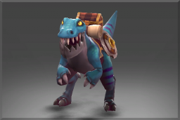 Snapjaw (Courier)