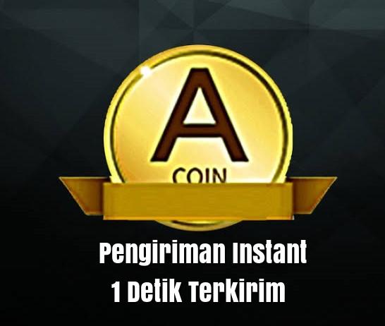 460 Acoin