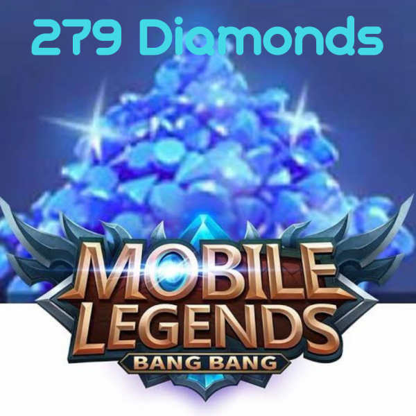 276 Diamonds