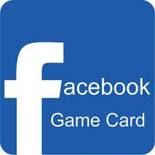 Facebook Game Card - 50.000