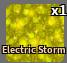 Mining Simulator - Electric Storm Skin