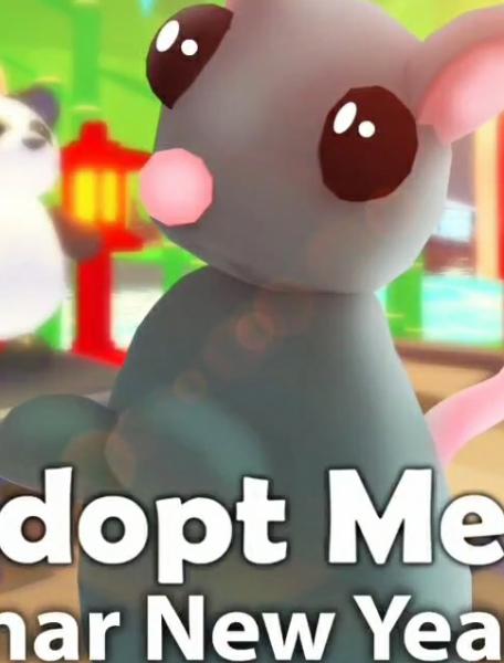 Rat//Adopt me//roblox