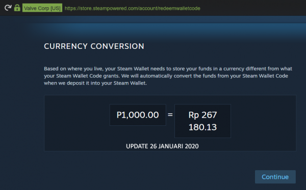 PHP 1000
