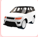 Suv Legendary Vehicle - Adoptme