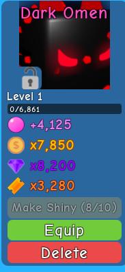 Box Imlek ( Bubble Gum Simulator )