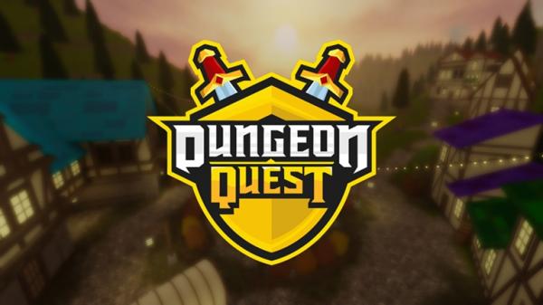 Dungeon quest level 1-10