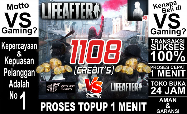 1108 Credits