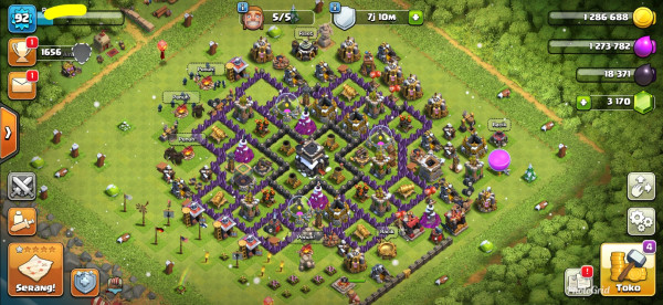 TH 9 MURAH AMAN GG
