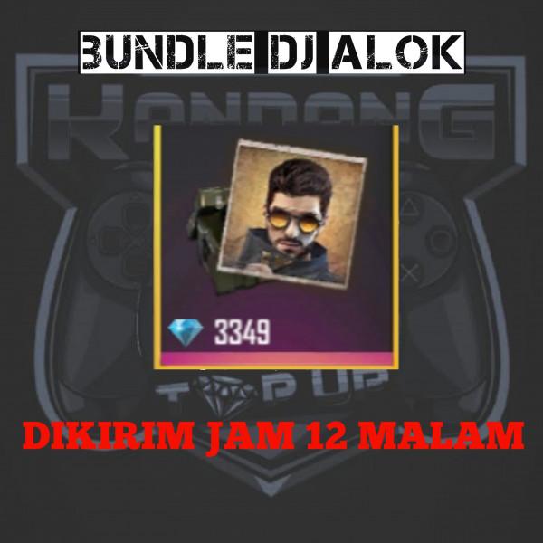 BUNDLE DJ ALOK