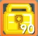 90 world lock + bonus