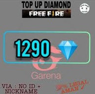 1285 Diamonds