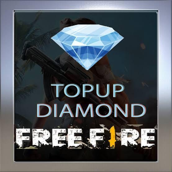 Topup 1050 Diamond Free Fire