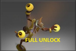 Smeevil's Penance (Ward) Full Unlock