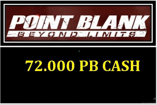 72.000 pb cash