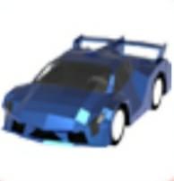 Axel Legendary Car - Adopt Me
