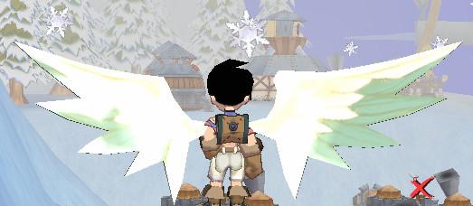 Amariel's Wing XG (AW) XG+9