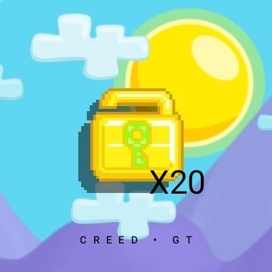 20 WL