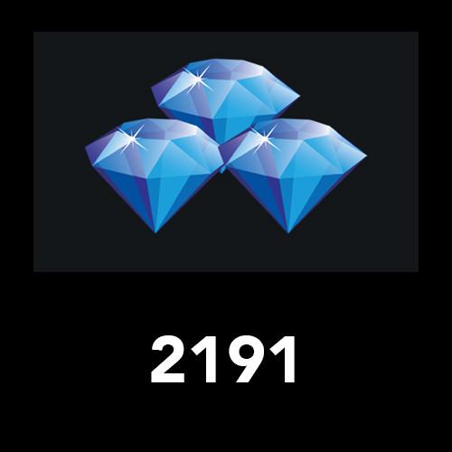 2191 Diamond