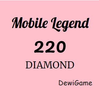 220 Diamonds