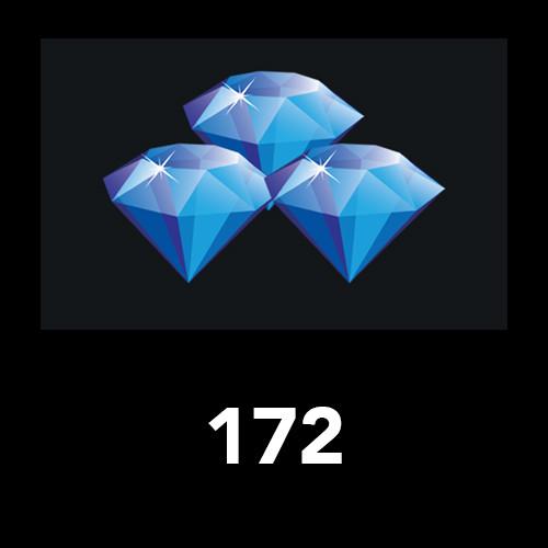 170 Diamonds
