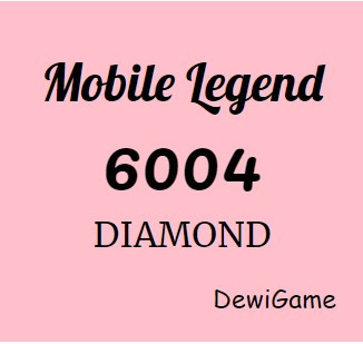 6004 Diamonds