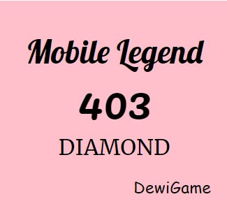 403 Diamonds