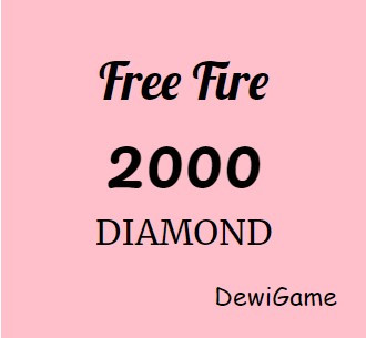 2000 Diamonds