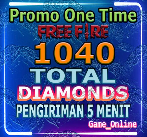 1040 Diamonds