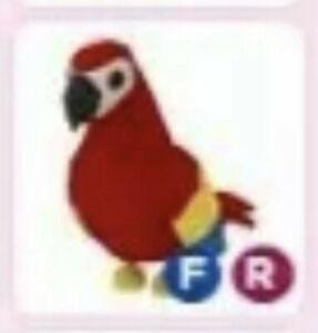Parrot FR Adopt Me