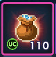 110 Puny Gem Pouch