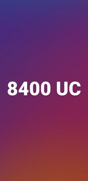 8400 UC