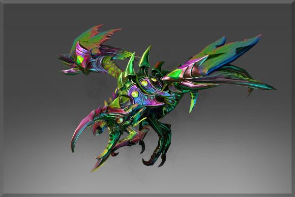 Vanguard of the Netherswarm (Viper Set)