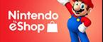 Gift Card Nintendo eShop Card