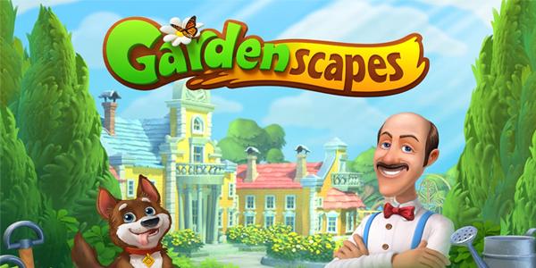 Gardenscapes: Konsep Bagus Tapi Gagal Dalam Eksekusi
