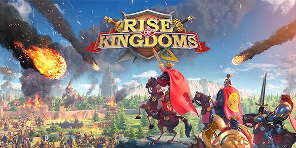 Bagi Para Penggemar Game Mobile Strategy, Wajib Coba Rise of Kingdom