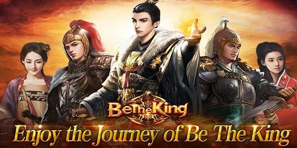 Be The King, Taklukkan Kerajaan Dan Jadilah Raja