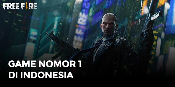 Deretan Game Nomor 1 Di Indonesia Itemku