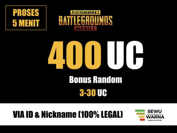 400 UC