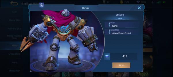 Atlas (Tank)