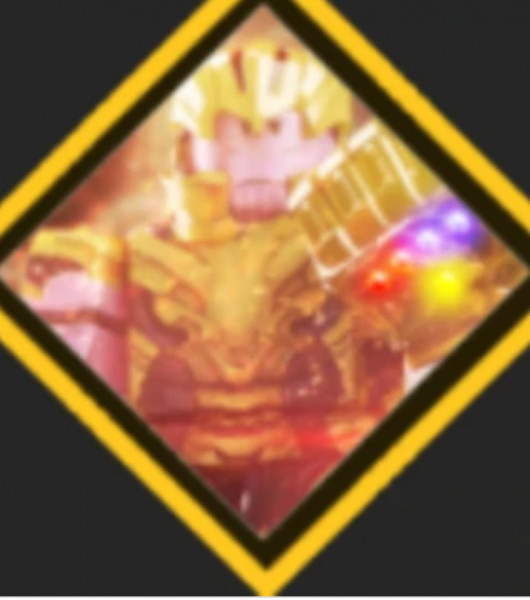 Thanos sidekick Heroes online