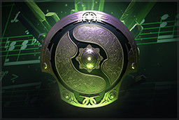 The International 2018 Music Pack