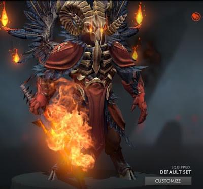 Inscribed Fires of Vashundol (Doom Set)