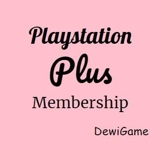Plus Membership (ASIA) - 1 Tahun