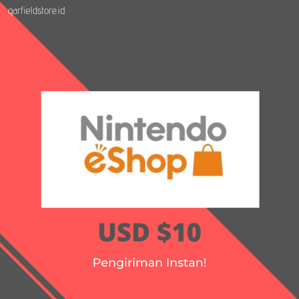 USD $10